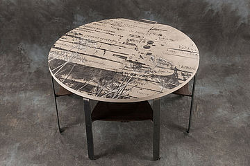 Table Berger 1